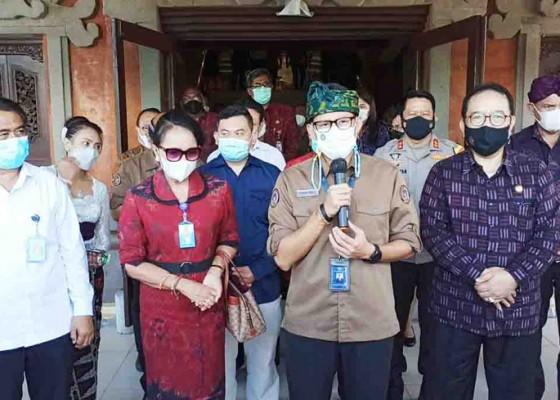Nusabali.com - bali-dicanangkan-jadi-destinasi-medical-tourism