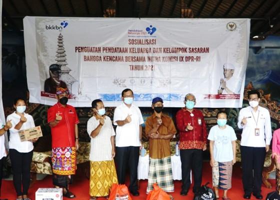 Nusabali.com - pemkab-buleleng-dukung-pendataan-keluarga-tahun-2021-pk21
