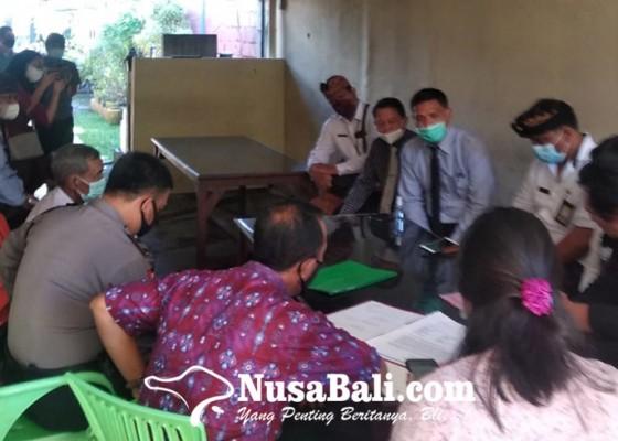 Nusabali.com - mediasi-advokat-dan-lurah-kesiman-belum-happy-ending