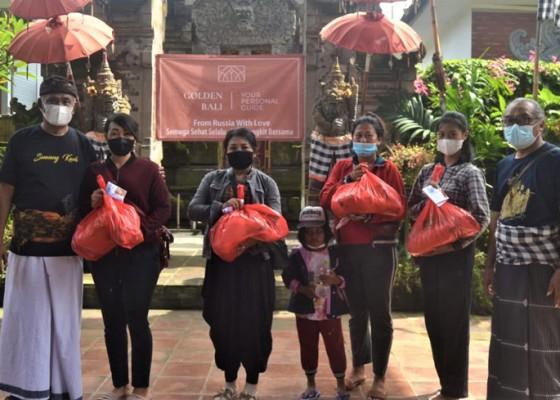 Nusabali.com - golden-bali-semangati-pelaku-pariwisata-dan-pegiat-budaya
