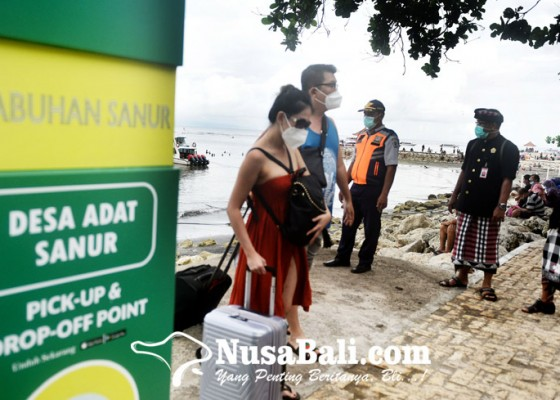 Nusabali.com - operator-penyeberangan-wajib-prokes-ketat