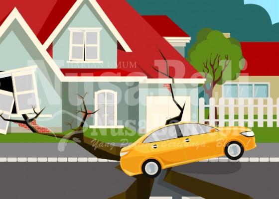 Nusabali.com - bbmkg-catat-106-gempa-bumi-terasa-hanya-dua-kali
