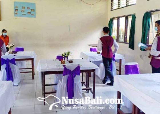 Nusabali.com - smk-gelar-ujian-kompetensi-keahlian