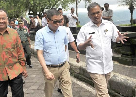 Nusabali.com - menteri-esdm-minta-museum-geopark-dikelola-dengan-standar-internasional