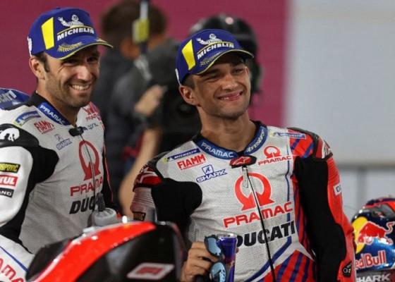 Nusabali.com - kejutan-rookie-jorge-martin-pole-position-motogp-doha