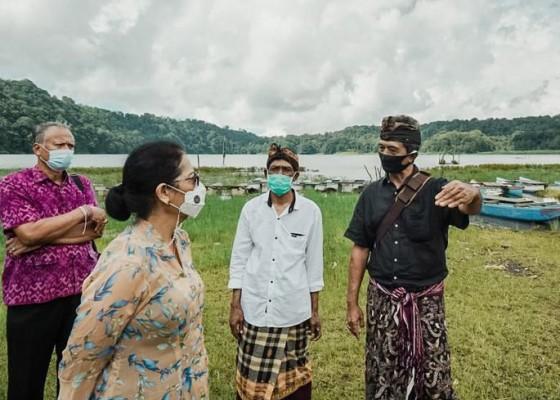 Nusabali.com - konservasi-air-di-desa-wisata-munduk-jadi-perhatian-kemenparekraf