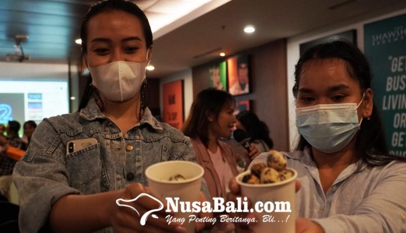 www.nusabali.com-rayakan-paskah-jemaat-anak-anak-dan-dewasa-berburu-telur-puyuh