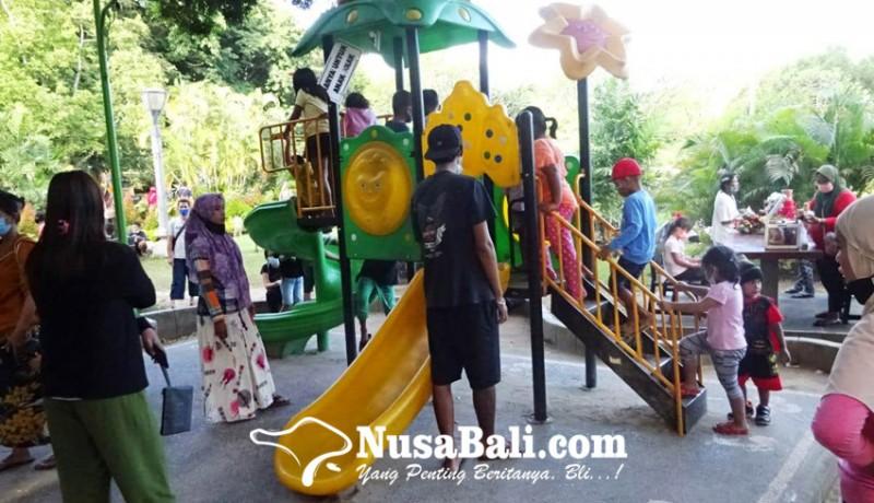 www.nusabali.com-warga-minta-ruang-publik-dibuka