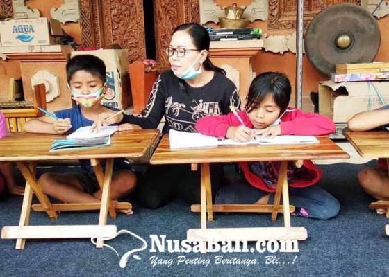 Nusabali.com - konsisten-beri-pendidikan-gratis-ke-siswa-tidak-mampu