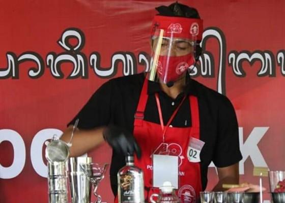 Nusabali.com - cocktail-tabuh-rah-juarai-lomba-mixologi-arak