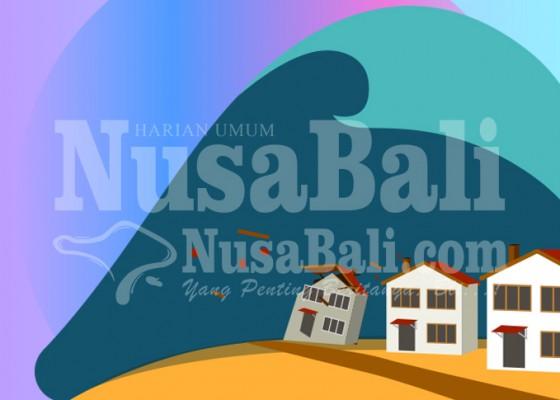 Nusabali.com - bmkg-peringatkan-angin-berkekuatan-100-kmjam-dan-gelombang-tinggi-di-bali