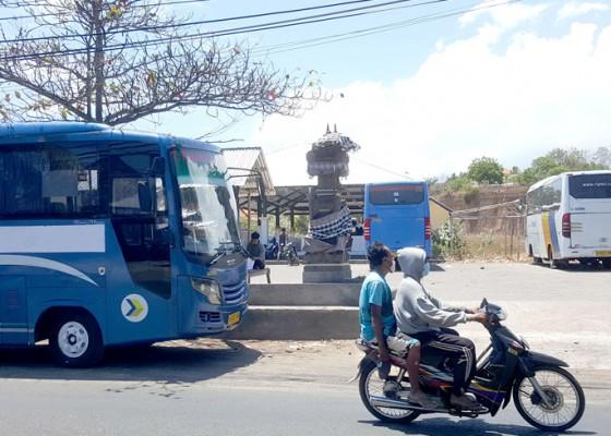 Nusabali.com - enam-bulan-beroperasi-damri-perintis-sepi-penumpang