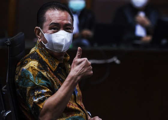 Nusabali.com - djoko-tjandra-divonis-45-tahun-penjara