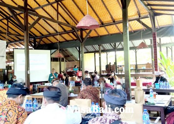 Nusabali.com - jajaki-desa-adat-perusda-bali-rancang-usaha-pengelolaan-air-limbah-domestik