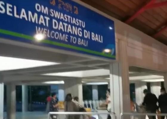 Nusabali.com - libur-paskah-bandara-ngurah-rai-layani-62000-penumpang