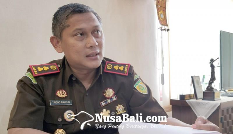 www.nusabali.com-mantan-kabid-pertanian-jembrana-ditahan