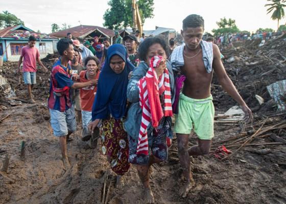 Nusabali.com - korban-tewas-bencana-di-ntt-tambah-jadi-128-orang