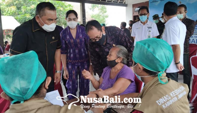 www.nusabali.com-pelaksanaan-vaksinasi-di-bali-ditargetkan-tuntas-juni-2021