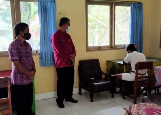 Nusabali.com - sejumlah-siswa-ikut-ujian-susulan