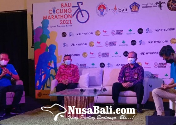 Nusabali.com - bali-cycling-marathon-kembali-digelar-tahun-ini