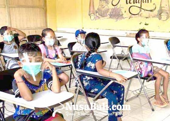 Nusabali.com - pkbm-yowana-sastra-gelar-kursus-membaca
