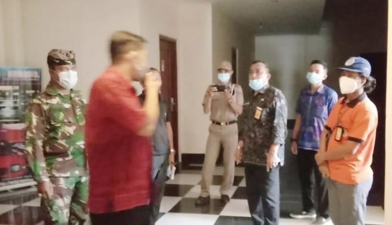 www.nusabali.com-satu-hotel-siap-jadi-lokasi-karantina-otg-gr-khusus-warga-kelurahan