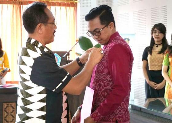 Nusabali.com - paguyuban-jegeg-bagus-klungkung-dilantik