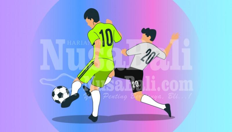 www.nusabali.com-ruediger-kepa-cekcok-saat-latihan
