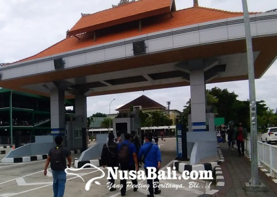 Nusabali.com - rekomendasi-tak-digubris-dprd-bali-lapor-ke-pusat