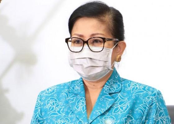 Nusabali.com - putri-koster-apresiasi-webinar-cerdas-kelola-ekonomi-keluarga-di-masa-pandemi