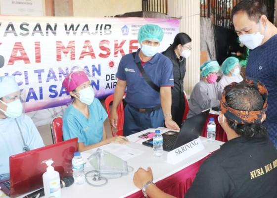 Nusabali.com - badung-mulai-vaksinasi-di-luar-zona-hijau-hari-ini