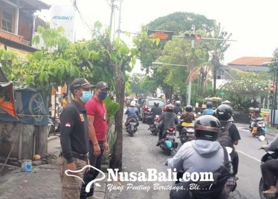 Nusabali.com - tim-yustisi-kembali-jaring-28-orang-pelanggar-prokes