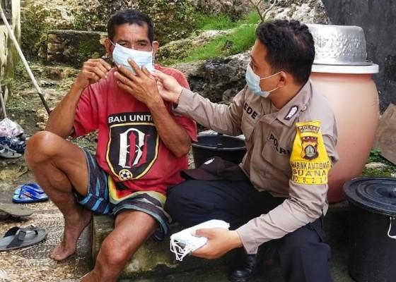 Nusabali.com - kesadaran-penerapan-prokes-cegah-covid-19-menurun