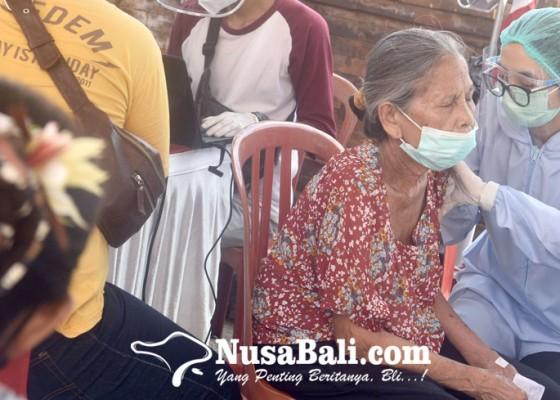 Nusabali.com - vaksinasi-lansia-belum-capai-target