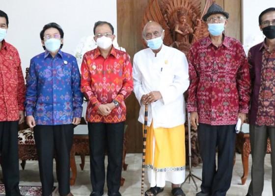 Nusabali.com - prof-bandem-jangan-keliru-memaknai-museum-dan-budaya