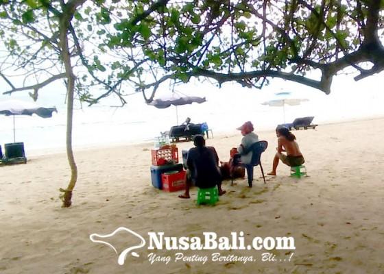 Nusabali.com - biasa-capai-rp-2-juta-sehari-kini-hanya-rp-100-ribu