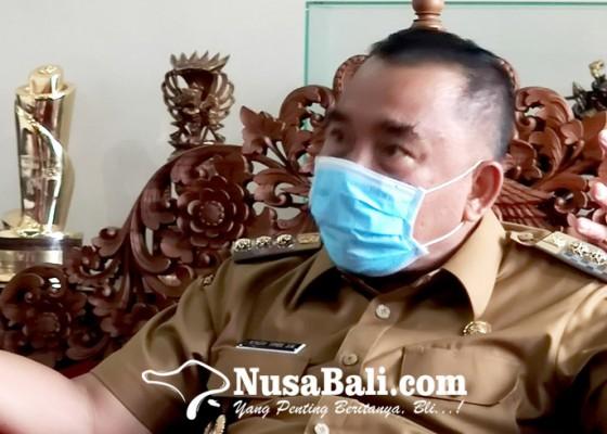 Nusabali.com - bupati-tamba-rancang-percepatan-mutasi-pejabat