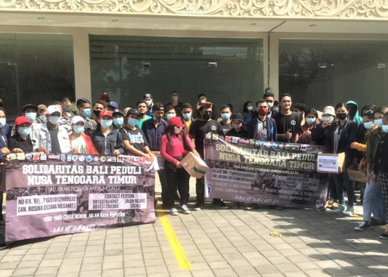 Nusabali.com - handmad-bali-gabung-solidaritas-bali-peduli-ntt