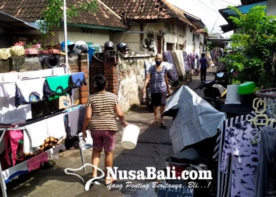 Nusabali.com - ratusan-rumah-warga-singaraja-tenggelam