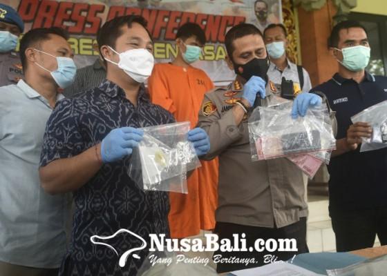 Nusabali.com - mucikari-psk-online-diringkus