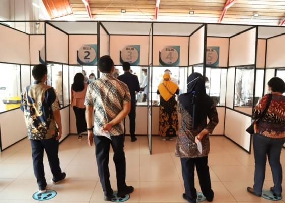 Nusabali.com - kuota-600-kantong-hanya-320-terpakai