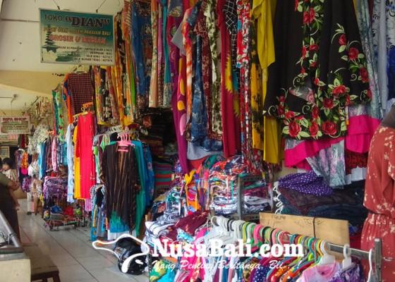 Nusabali.com - imbas-pandemi-pendapatan-perumda-pasar-melorot