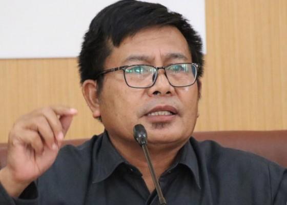 Nusabali.com - bawaslu-bali-kembalikan-rp-78-m-ke-kas-daerah