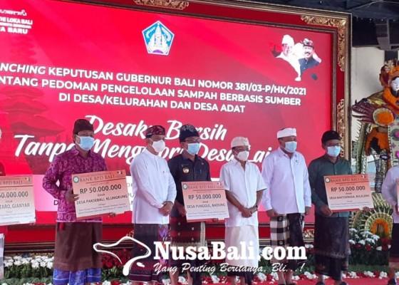 Nusabali.com - urusan-sampah-wajib-selesai-di-tingkat-desa