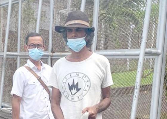 Nusabali.com - diamankan-karena-kasus-pemalakan-wna-india-dijebloskan-ke-rudenim