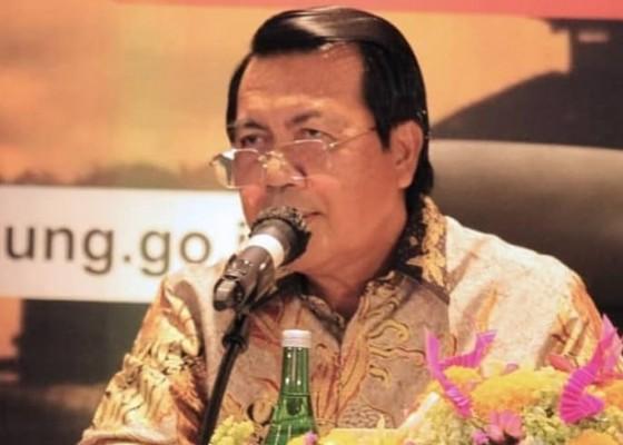 Nusabali.com - ketua-ma-ingatkan-hakim-tidak-main-main-dengan-anggaran-proyek
