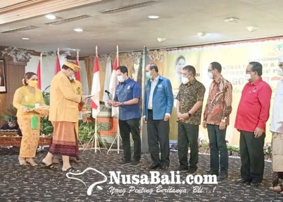 Nusabali.com - usulan-revisi-uu-332004-tembus-komisi-ii-dpr-ri