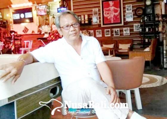 Nusabali.com - putrawan-wadahi-musisi-bali-dengan-gentleman-garage