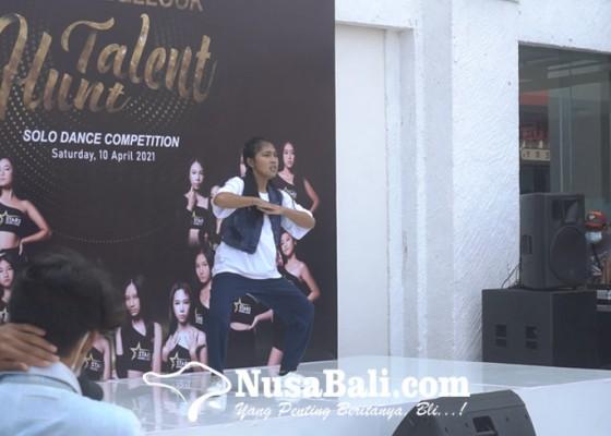 Nusabali.com - dancing-competition-ajak-generasi-muda-asah-kreativitas-dan-percaya-diri