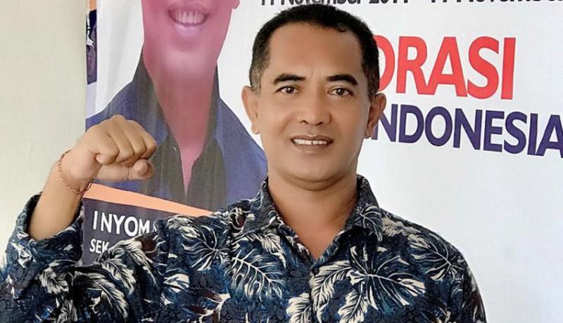 www.nusabali.com-mantan-politisi-pdip-ditunjuk-sebagai-ketua-dpd-nasdem-tabanan
